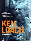 coffret dvd Ken Loach