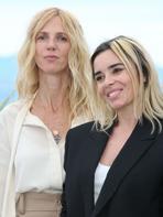 Photocall Cannes 2017 : Le Jury de la Caméra d'Or est arrivé