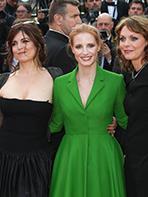 Cannes 2017 : une pluie de stars sur le tapis rouge du Noah Baumbach