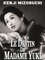 Le Destin de Madame Yuki