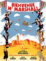 Bienvenue M. Marshall