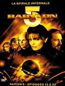 BABYLON 5 - Saison 5