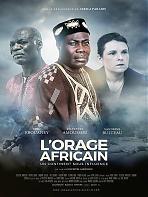 L'orage Africain - Un continent sous influence