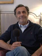 À la rencontre de Nicolas Vanier
