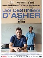 Les Destinées d'Asher