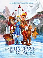 La Princesse des Glaces