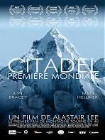 Citadel, première mondiale