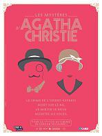 Les Mystères d'Agatha Christie