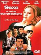 Sexe et autres complications