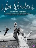 Rétrospective Wim Wenders