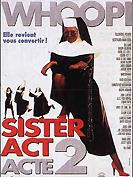 Sister Act - Acte 2