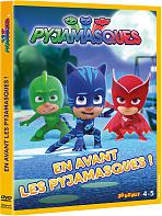 Pyjamasques - Saison 1