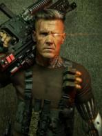 Deadpool 2 : des reshoots pour avoir plus de scènes avec Cable et Domino ?