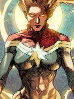Avengers Infinity War : Captain Marvel sera très puissante