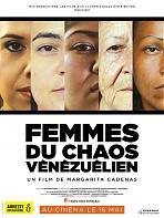Femmes du chaos Vénézuelien