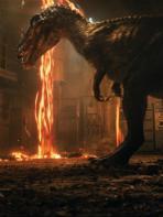 Jurassic World 2 : l'intrigue dévoilée dans la nouvelle bande annonce explosive !