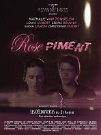 Rose Piment