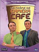 La cr�me de Cam�ra Caf� � Volume 3