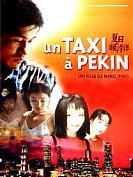 Un Taxi à Pekin
