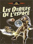 Les debiles de l'espace