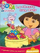 Dora la chasse aux Œufs