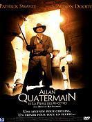 Allan Quatermain et les pierres des anc�tres