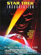 Star Trek 9 : Insurrection