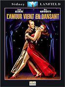 l'amour vient en dansant