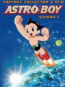 Coffret collector astro boy - Saison 1