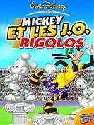 Mickey et les J.O. rigolos