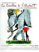 Les Couilles de l'éléphant