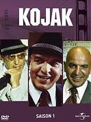 Kojak - Saison 1