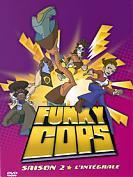 FUNKY COPS : Saison 2 - L'intégrale