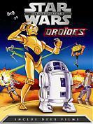 Star Wars, les aventures animées : DROIDS