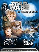 Star Wars, les aventures animées : EWOKS