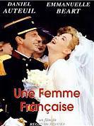 Une femme fran�aise