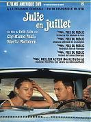 Julie en juillet