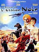 LE RETOUR DE L'ETALON NOIR