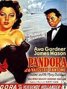 Pandora et le Vaisseau Fantôme
