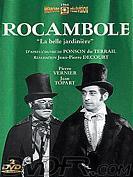 Rocambole - La Belle Jardini�re - Volume 3