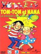Tom-tom et nana – la chasse aux bisous