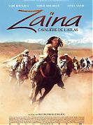 Zaïna Cavaliere De L'Atlas