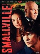 Smallville - Saison 3