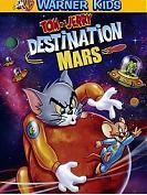 Tom et Jerry - Destination Mars