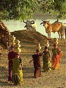 Inde mystique, le voyage initiatique de Neelkanth