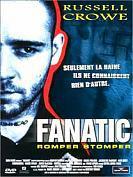 FANATIC – ROMPER STOMPER