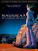 Nausicaä De La Vallée du Vent