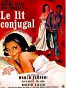 Le Lit Conjugal
