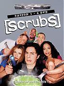 Scrubs - Saison 1