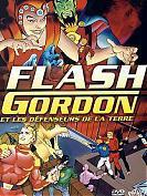 Flash Gordon et les défenseurs de la terre